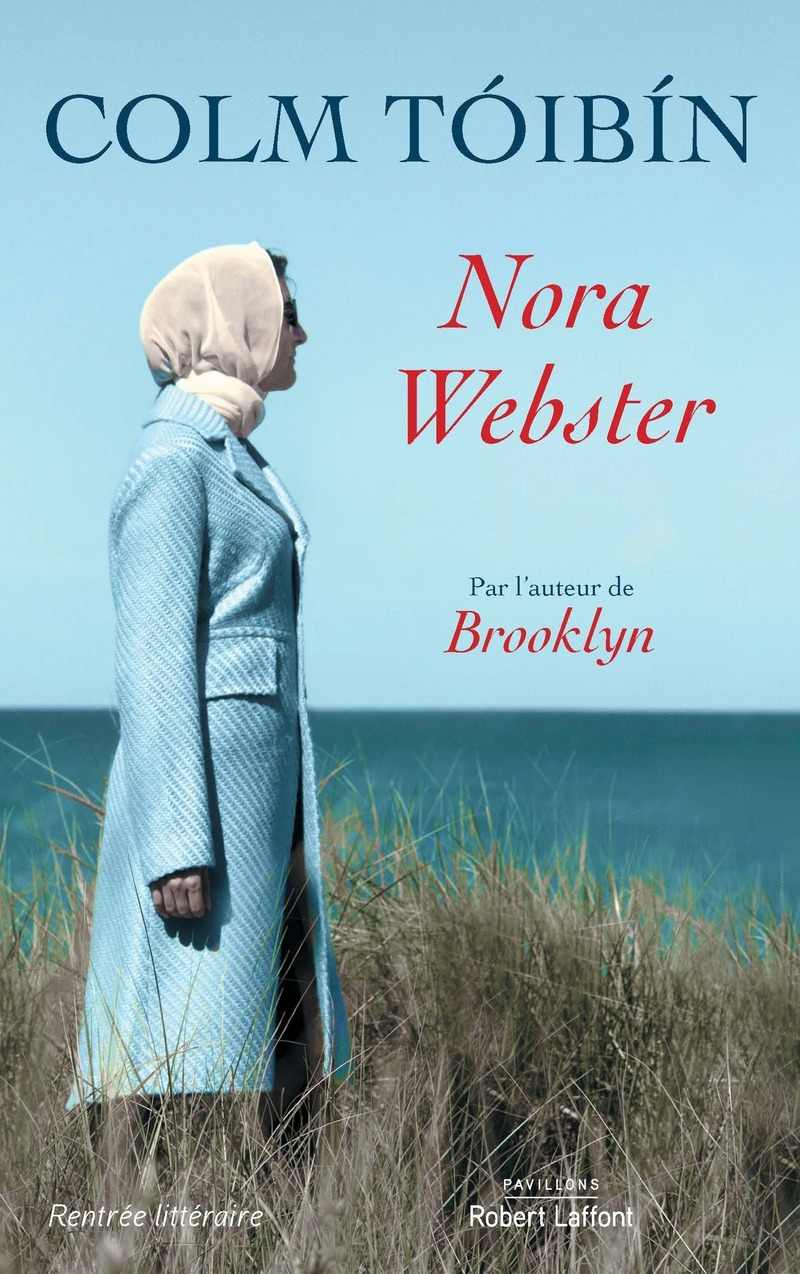 Nora Webster | TÓIBÍN, Colm
