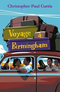 Voyage à Birmingham, 1963