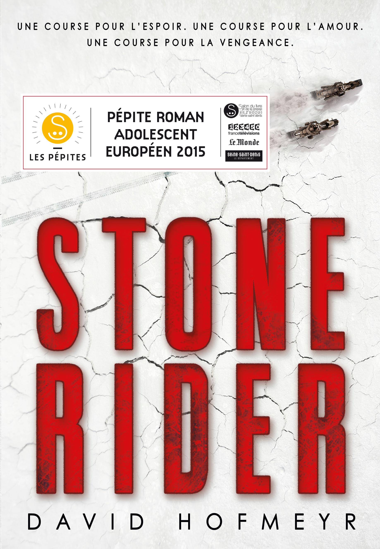 Stone Rider (Tome 1)
