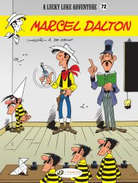 Lucky Luke - Volume 72 - Ma...