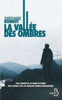 La Vallée des ombres | BONNOT, Xavier-Marie. Auteur
