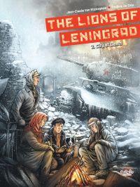 The Lions of Leningrad - Vo...