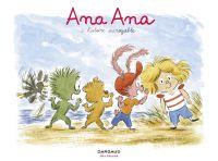 Ana Ana - Tome 18 - L'histo...