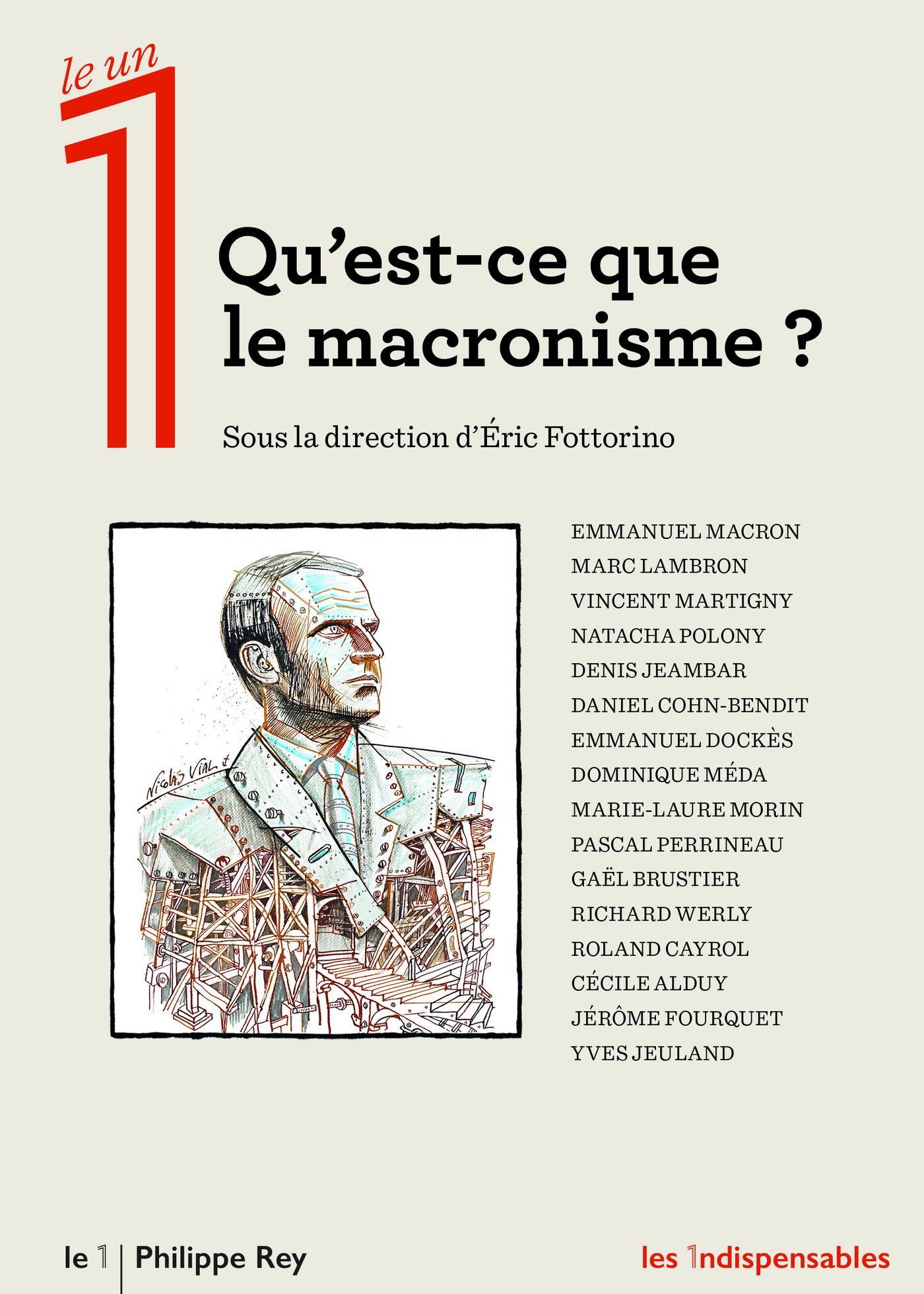 Qu'est-ce que le macronisme ?