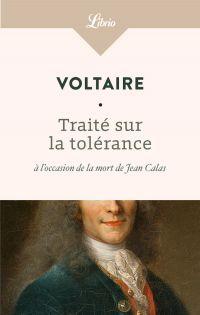 Traité sur la tolérance à l...