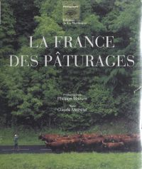 La France des pâturages