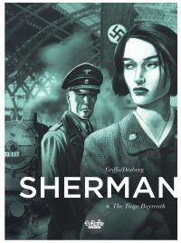 Sherman 4. The Trap: Bayreuth