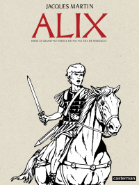 Alix - L'Intégrale N&B (Liv...