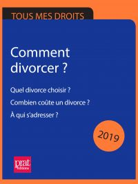 Comment divorcer ? 2019