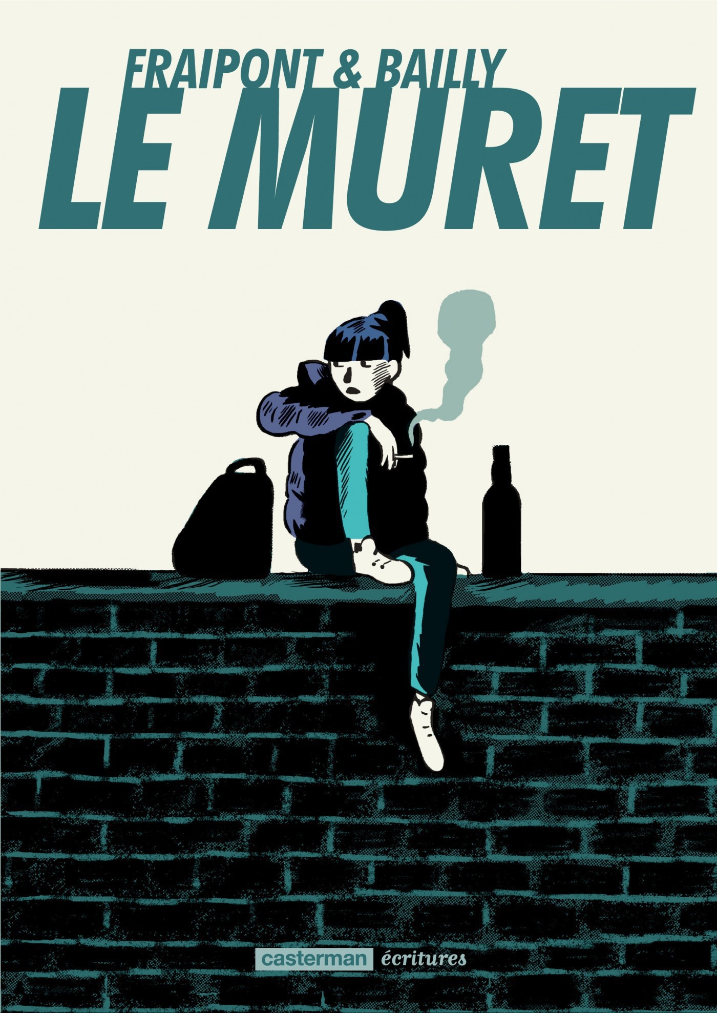 Le Muret | Bailly, Pierre
