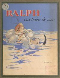 Ralph aux bains de mer