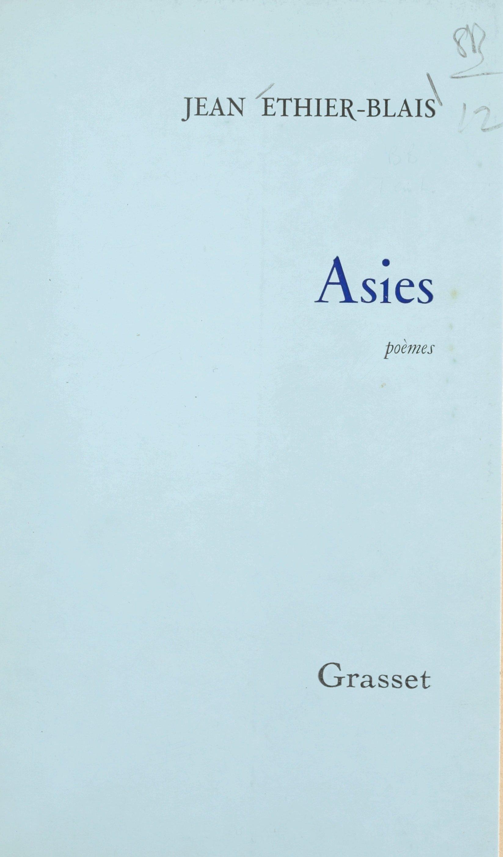 Asies