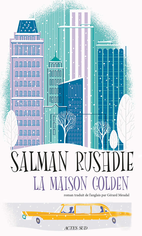 La Maison Golden | Rushdie, Salman
