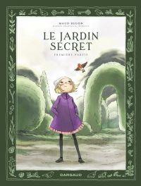 Le Jardin secret - Tome 1