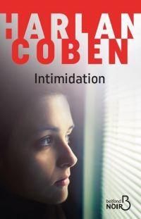 Intimidation | AZIMI, Roxane. Contributeur