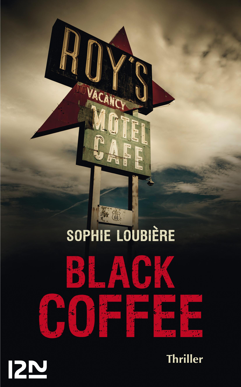 Black Coffee | LOUBIÈRE, Sophie