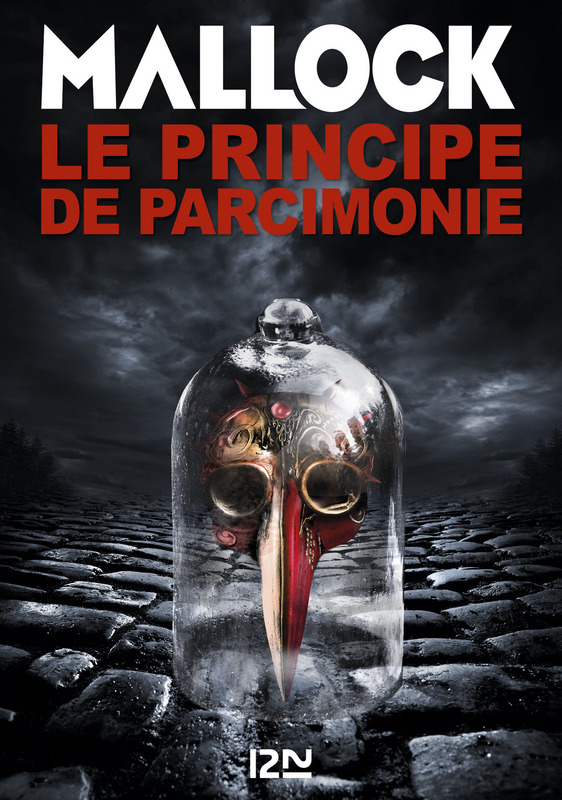 Le principe de parcimonie | MALLOCK,