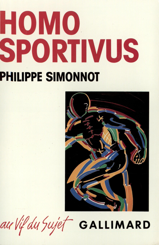 Homo sportivus