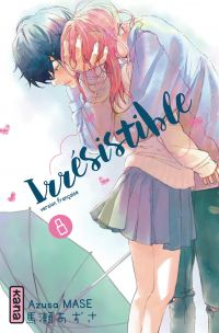 Irrésistible, tome 8