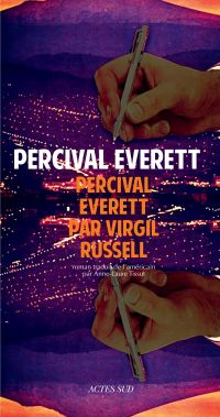 Percival Everett par Virgil Russell