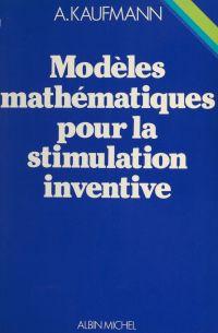 Modèles mathématiques pour ...