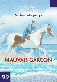 Mauvais garçon | Morpurgo, Michael