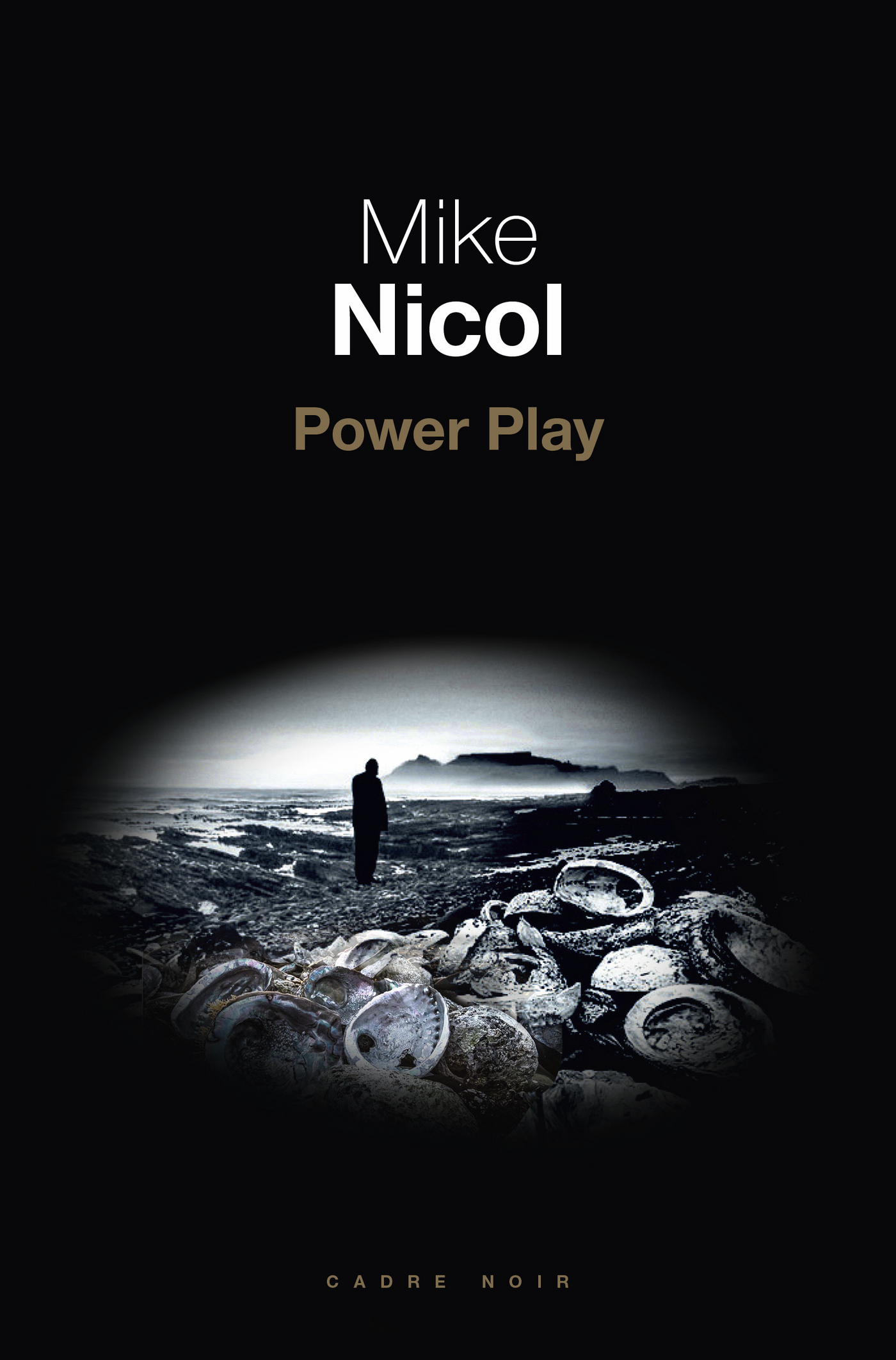 Power play | Nicol, Mike