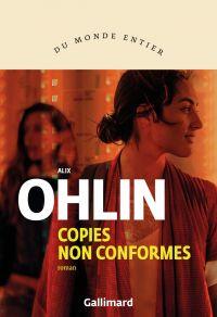 Copies non conformes | Ohlin, Alix. Auteur
