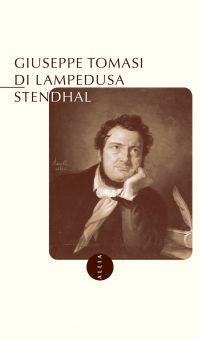 Stendhal | Tomasi di Lampedusa, Giuseppe (1896-1957). Auteur
