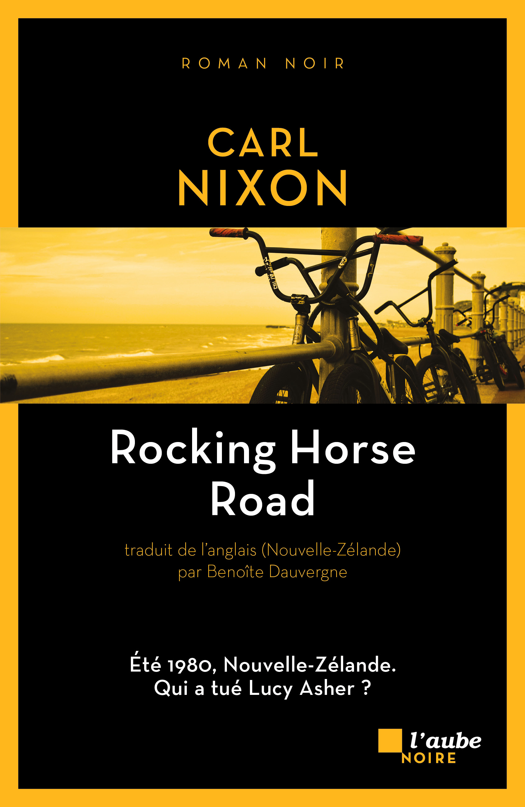 Rocking Horse Road | NIXON, Carl