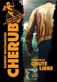 Cherub (Mission 4)  - Chute...