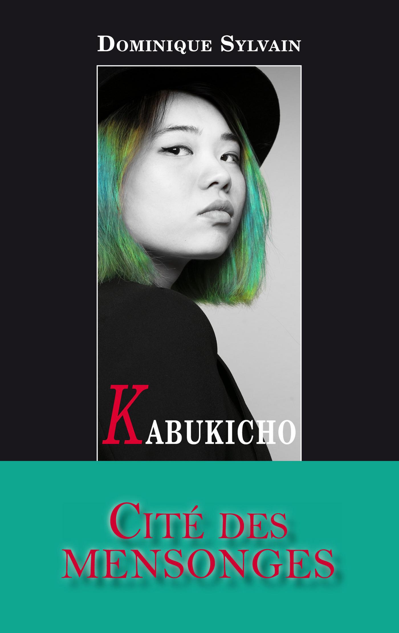 Kabukicho | Sylvain, Dominique