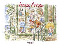 Ana Ana - Tome 15 - Les dou...