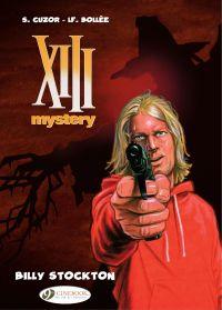 XIII Mystery - Volume 6 - B...