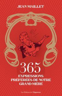 365 expressions préférées d...