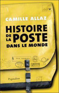 Histoire de la poste dans le monde