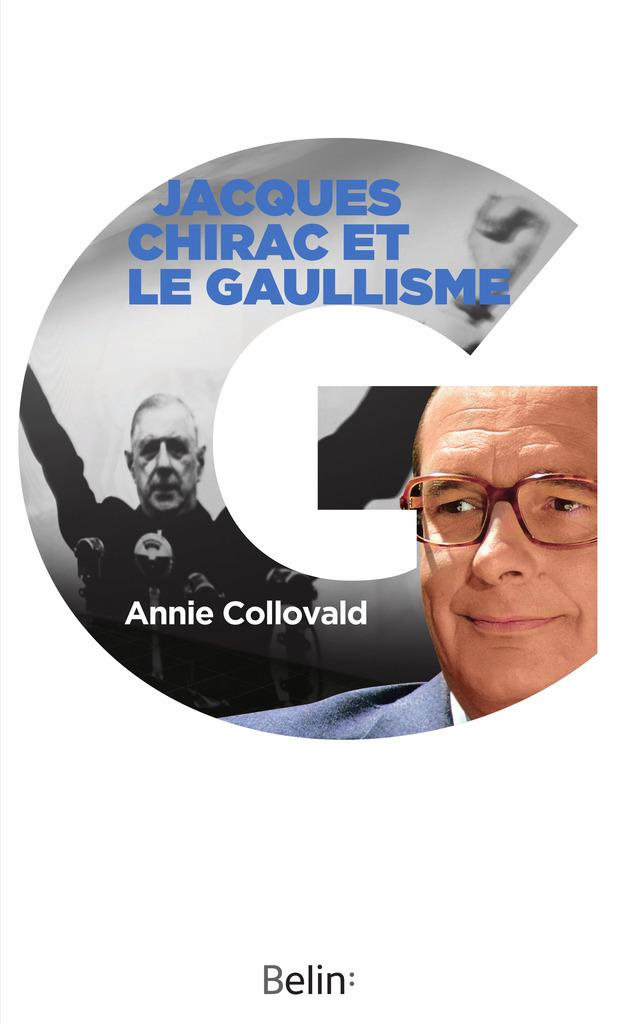 Jacques Chirac et le gaullisme