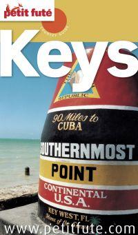 Keys 2013 Petit Futé