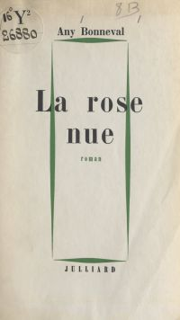 La rose nue