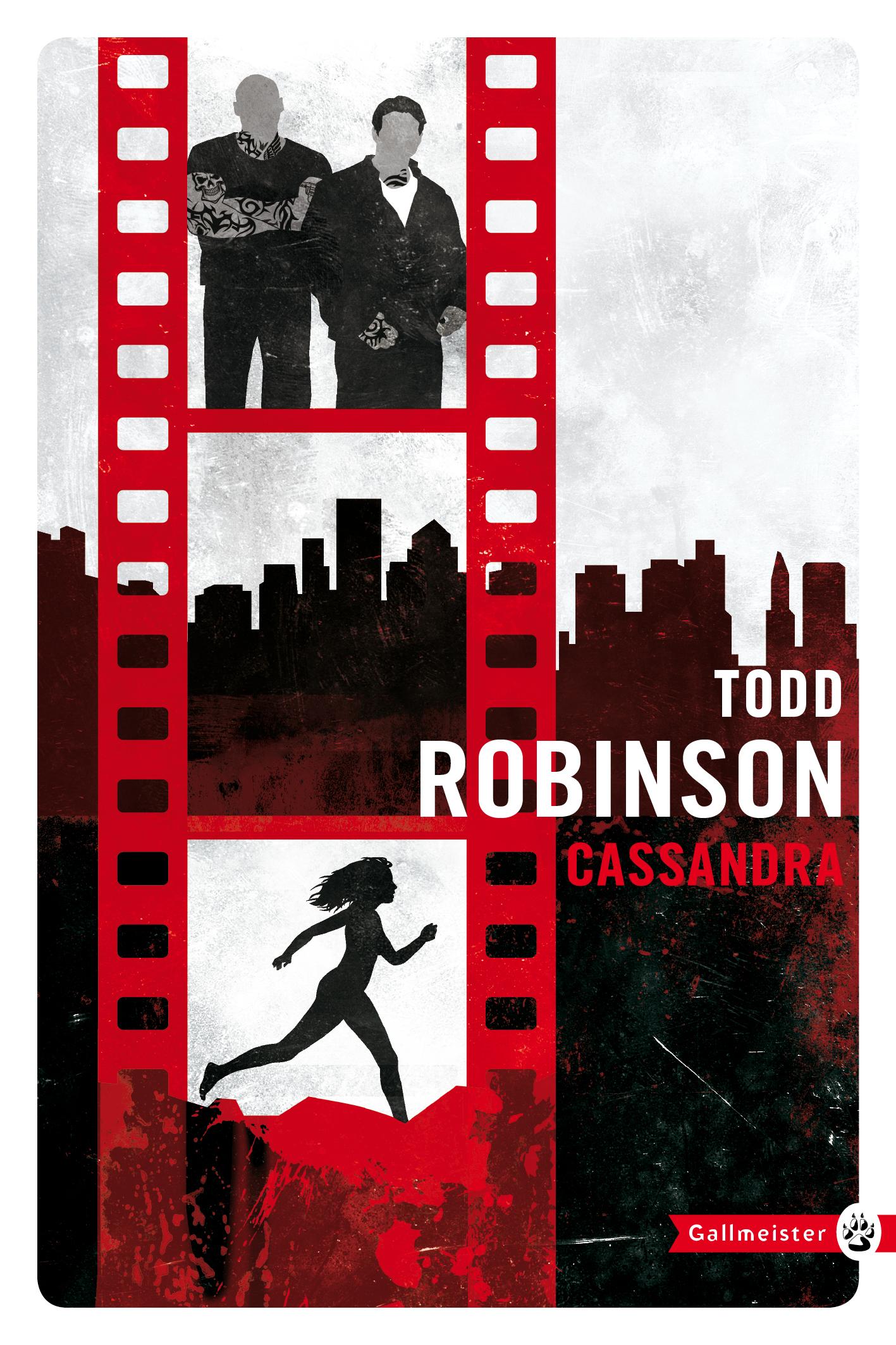 Cassandra | Robinson, Todd