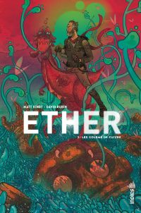 Ether - Tome 2