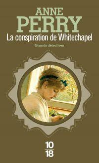 La conspiration de Whitechapel