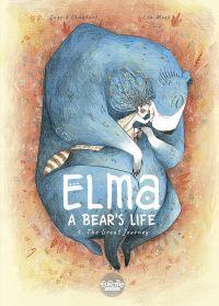 Elma, a bear's life - Volum...
