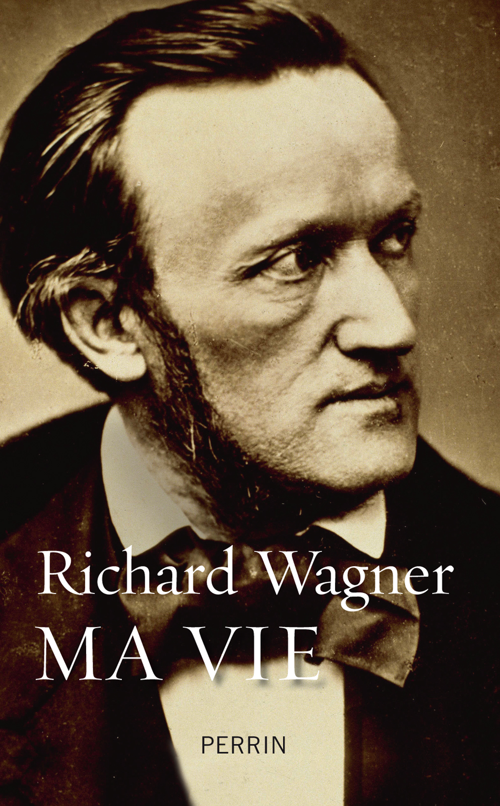 Ma vie | WAGNER, Richard