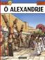 Alix (Tome 20) - Ô Alexandrie
