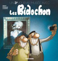 Image de couverture (Les Bidochon - Tome 3 - 3e jour au musée avec les Bidochons)