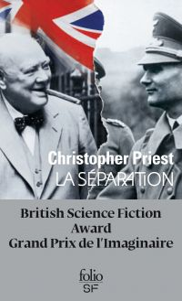 La séparation | Priest, Christopher (1943-....). Auteur