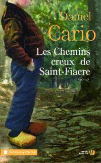 Les chemins creux de Saint-Fiacre | Cario, Daniel