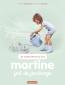 Je commence à lire avec Martine - Martine fait du jardinage