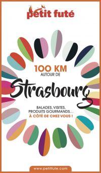 100 KM AUTOUR DE STRASBOURG...